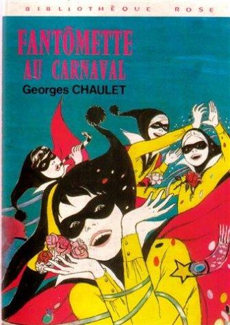 Fantômette au carnaval : Collection : B...