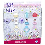Littlest Pet Shop E1012ES0 - Bambola Frosting Frenzy