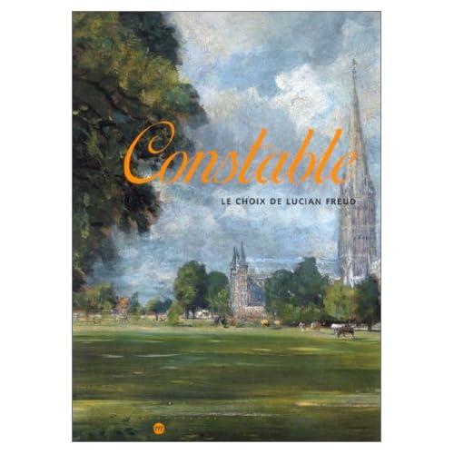 Constable, peintre de paysage. Exposition au Grand Palais