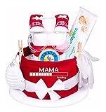 Windeltorte Mama Loading... das Geschenk für den werdende/frischgebackene Mama | Trend Mama
