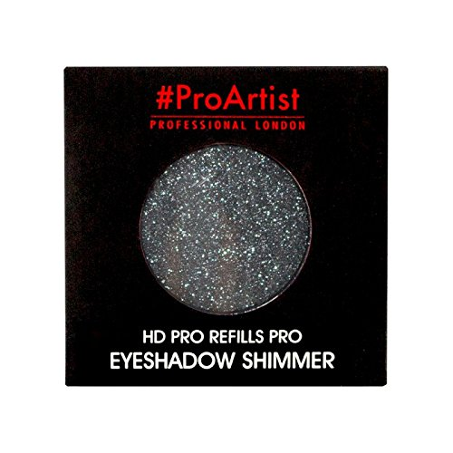 Freedom Makeup - Mono Lidschatten - Pro Artist HD Pro Refills Pro Eyeshadow Shimmer 10