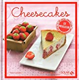 Cheesecakes - Le meilleur des VG