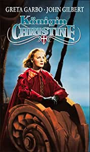 Königin Christine [VHS]