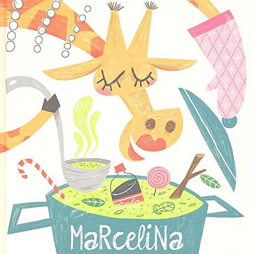 Marcelina en la cocina (Miau)