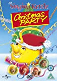 The Singing Kettle: Christmas Party [DVD]