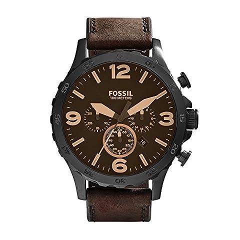 Fossil Herren-Uhren JR1487
