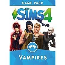 Les Sims 4 - Édition vampires DLC [Code Jeu PC - Origin]