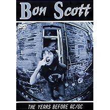 SCOTT,BON YEARS BEFORE ACDC / RMST