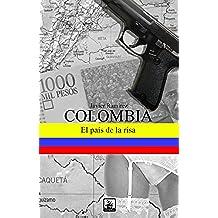 Colombia, el pais de la risa