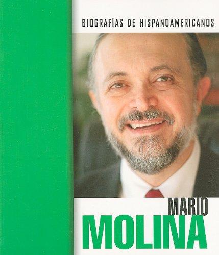 Mario Molina: 2 (Biografias Hispanoamericanas/hispanic-american Biographies) por Cynthia Guidici