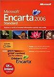 MS Encarta 2006 (englisch / CD-ROM) Bild