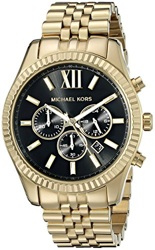 Michael Kors Men's Wrist Watch MK8286