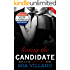 Loving the Candidate (Capitol Affairs Book 2)