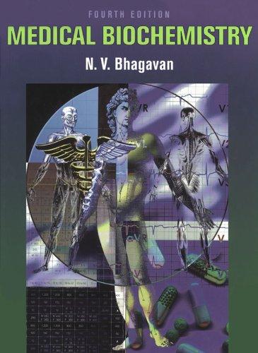Medical Biochemistry (English Edition)