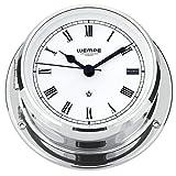Wempe Chronometerwerke Skiff Schiffsuhr CW090002