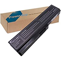 Batteria per TOSHIBA Satellite A660 A665 C600 C645 C650 C655