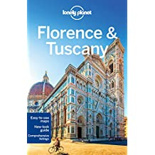 Lonely Planet Florence & Tuscany Guide (City Guides)
