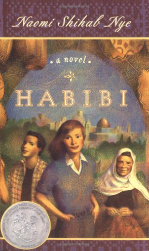 Habibi por Naomi Shihab Nye