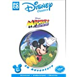 Disney's Mickey Mouse Saves the Day 3D Adventure Classic