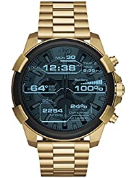 Diesel Men's Smartwatch Full Guard DZT2005