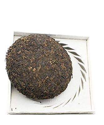 Gâteau De Pu-erh Bio