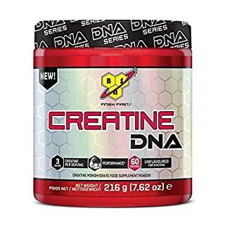 BSN DNA Creatine Powder, 216 g