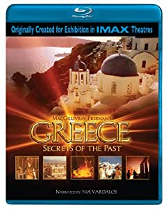 Imax: Greece: Secrets of the Past [Blu-ray] [2006] [US Import]