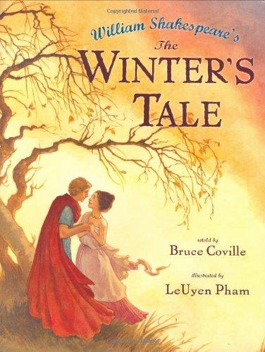 William Shakespeare's The Winter's Tale