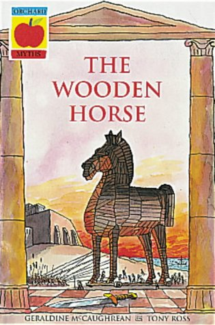 The wooden horse ; Pandora's box