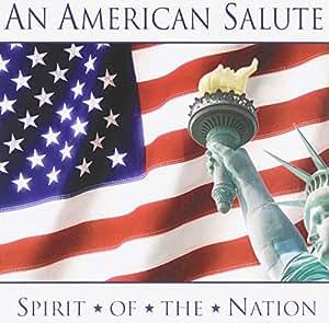An American Salute: Spirit of