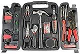 Jetgadgets ltd - Sivitec 129 pezzo toolkit famiglia nel soffiaggio modellato custodia