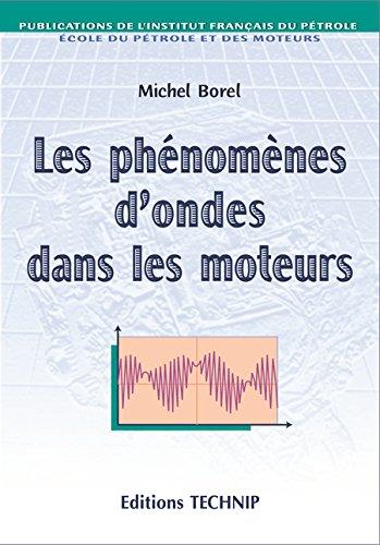 Les phnomnes d'ondes dans les moteurs