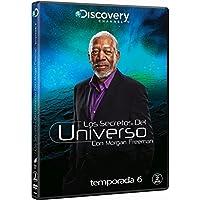 Los Secretos Del Universo Con Morgan Freeman (TV) - Temporada 6