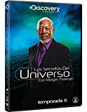 Los Secretos Del Universo Con Morgan Freeman Temporada 6 [DVD]