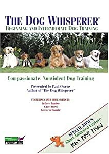 Dog Whisperer [Import USA Zone 1]