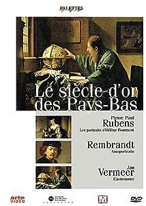 Collection Palettes : Les Siècle d'or des Pays-Bas
