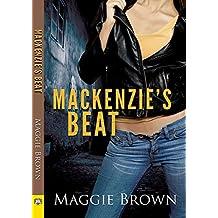 Mackenzie's Beat (English Edition)