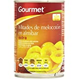 Gourmet Mitades de Melocotón en Almíbar Extra ...