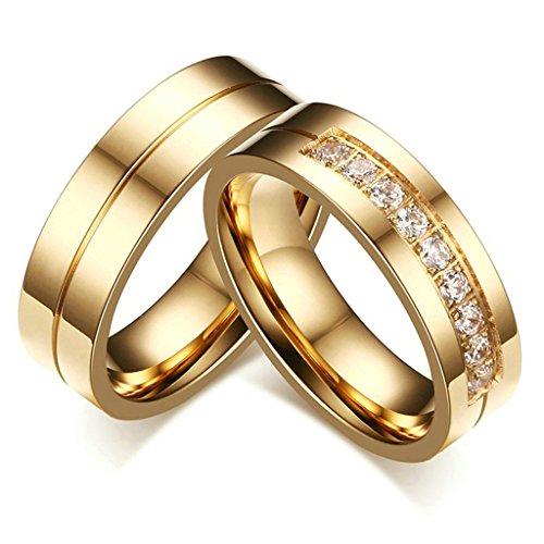 beydodo-stainless-steel-rings-for-unisex-wedding-bandspromise-ring-round-cubic-zirconia-6mm