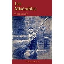 Les Misérables (Cronos Classics) (English Edition)