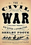 The Civil War: V3 Red River to Appomattox (Civil War: A Narrative)