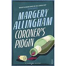 Coroner's Pidgin