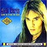 Songtexte von Andi Deris - Come In From the Rain