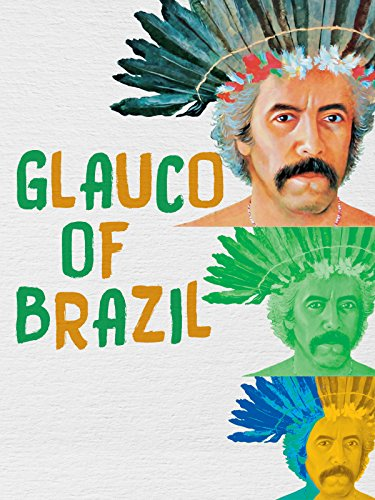 Glauco of Brazil Cover