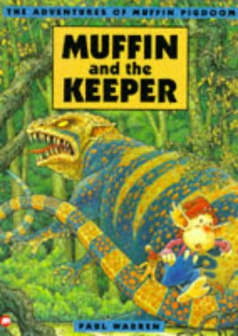 Muffin and the keeper