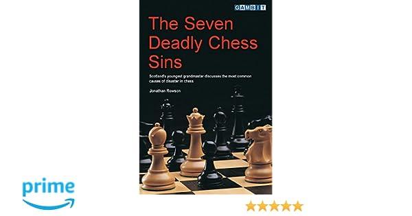 Krimis & Thriller Chess Book Neu Ungleiche Leistung