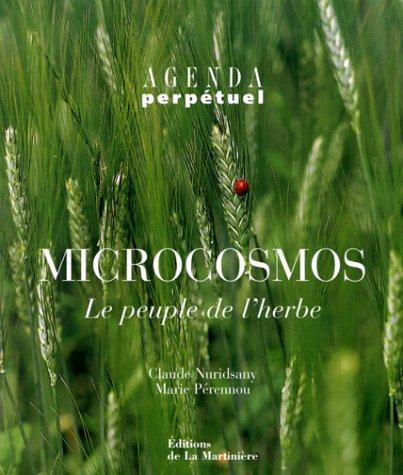 Agenda perpétuel microcosmos