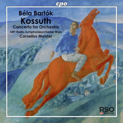 Kossuth, BB 31: Mi bu nehezedik a lelkedre, edes ferjem? (Why are you so grieved, my dear husband?) -