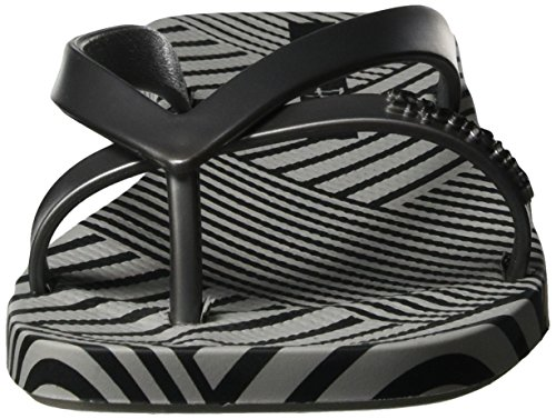 Ipanema Fashion Kirey Iv Fem, Tongs Femme Mehrfarbig (grey/silver)