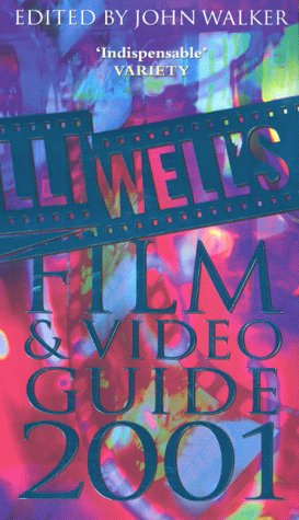 Halliwell's Film & Video Guide 2001 (Walker Film John Guide)